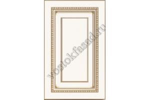 Фасад мебельный Лакшери Гварнери - Оптовый поставщик комплектующих «Восток»
