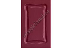 Фасад мебельный Оптима Виола - Оптовый поставщик комплектующих «Восток»