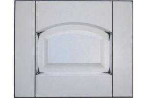 Фасад мебельный Палермо арка - Оптовый поставщик комплектующих «Массив»
