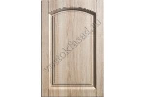 Фасад мебельный Престиж Аллегро - Оптовый поставщик комплектующих «Восток»