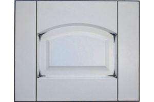 Фасад мебельный Ривьера - Оптовый поставщик комплектующих «Массив»