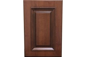 Фасад мебельный с косичкой 8705-22 - Оптовый поставщик комплектующих «Доминант»