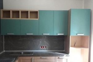 Фасад мебельный суперматовый - Оптовый поставщик комплектующих «Мебель-Пласт»