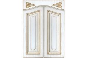 Фасад мебельный Тройка-арка - Оптовый поставщик комплектующих «Томские мебельные фасады»