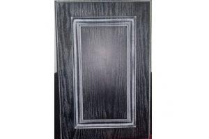 Фасад мебельный в пленке ПВХ Псевдо-патина - Оптовый поставщик комплектующих «ДОНСКОЙ ФАСАД»