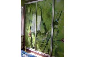 Фасад с фотопечатью - Оптовый поставщик комплектующих «ЗаZеркалье»