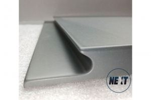Фасад с интегрированной ручкой - Оптовый поставщик комплектующих «Фасад NEXT»