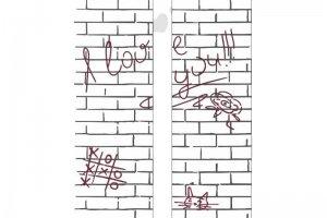 Фасад с пескоструйным рисунком 24-11/24-12 - Оптовый поставщик комплектующих «Doksal-Ижевск»