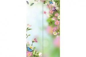 Фасад стеклянный с фотопечатью F95-01 - F95-02 - Оптовый поставщик комплектующих «Doksal-Ижевск»