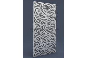 Фасадная Панель 3D MDF-06 - Оптовый поставщик комплектующих «ИСОВИТ фабрика резных изделий»