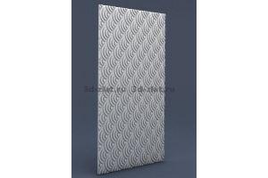 Фасадная Панель 3D MDF-09 - Оптовый поставщик комплектующих «ИСОВИТ фабрика резных изделий»