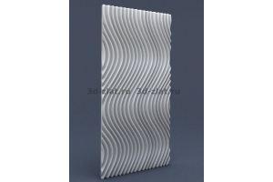Фасадная Панель 3D MDF-11 - Оптовый поставщик комплектующих «ИСОВИТ фабрика резных изделий»