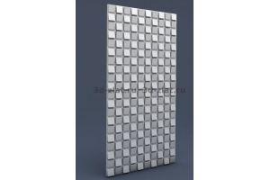 Фасадная Панель 3D MDF-13 - Оптовый поставщик комплектующих «ИСОВИТ фабрика резных изделий»