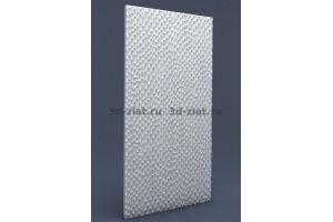 Фасадная Панель 3D MDF-18 - Оптовый поставщик комплектующих «ИСОВИТ фабрика резных изделий»