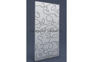 Фасадная Панель 3D MDF-19 - Оптовый поставщик комплектующих «ИСОВИТ фабрика резных изделий»