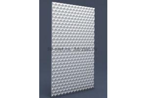Фасадная Панель 3D MDF-20 - Оптовый поставщик комплектующих «ИСОВИТ фабрика резных изделий»