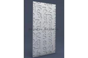 Фасадная Панель 3D MDF-25 - Оптовый поставщик комплектующих «ИСОВИТ фабрика резных изделий»
