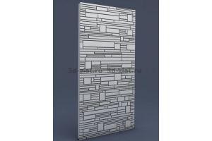 Фасадная Панель 3D MDF-27 - Оптовый поставщик комплектующих «ИСОВИТ фабрика резных изделий»
