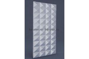 Фасадная Панель 3D MDF-31 - Оптовый поставщик комплектующих «ИСОВИТ фабрика резных изделий»