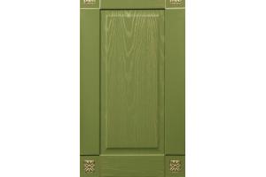 Фасады из массива бука/ясеня/дуб/ольха ФЛОРЕАЛЬ - Оптовый поставщик комплектующих «Mebeon»