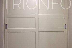 Фасад МДФ сборный матовая эмаль - Оптовый поставщик комплектующих «Trionfo»