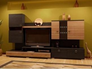 Низкая гостиная Александрия  - Мебельная фабрика «Интерьер»