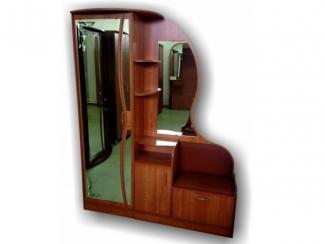 Прихожая прямая Ромэо 7а зеркальная