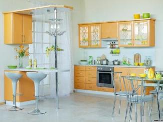 Кухонный гарнитур угловой Фиеста