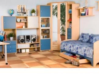 Детская Юность - Мебельная фабрика «Янтарь»