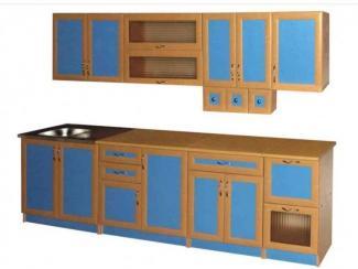 Кухня Эльза ЛДСП - Мебельная фабрика «Гамма-мебель»