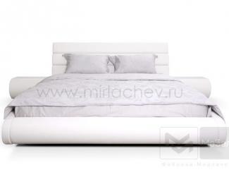 Кровать ЭЛЕГАНС - Мебельная фабрика «Мирлачева»