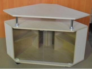 Тумба ТВ угловая - Изготовление мебели на заказ «Гарни»