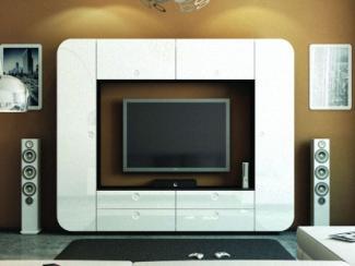 Гостиная Имма - Мебельная фабрика «Альбина»