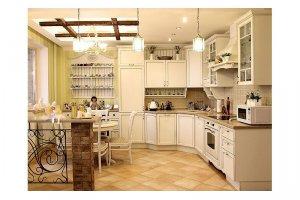 Кухонный гарнитур Прованс - Мебельная фабрика «Камеа»
