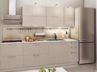 Кухонный гарнитур прямой Сантана - Мебельная фабрика «Вега»