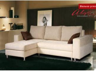 Угловой диван Фалько - Мебельная фабрика «Август»