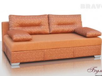 Диван прямой Бум - Мебельная фабрика «Браво», г. Екатеринбург