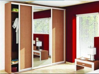 шкаф-купе «Боби» - Мебельная фабрика «Регина»