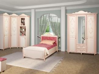 Детская Алиса - Мебельная фабрика «Яна»