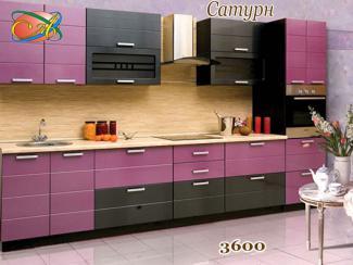 Кухня «Сатурн» - Мебельная фабрика «Альбина»