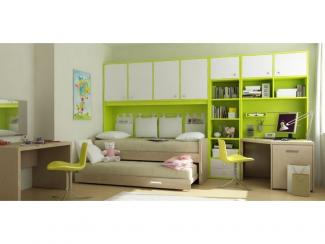 Детская 10 - Мебельная фабрика «Алиса»