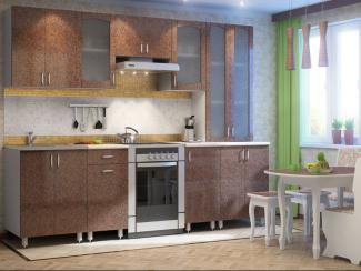 Кухня Эмилия-10 - Мебельная фабрика «МЭК»