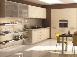 Кухонный гарнитур САХАРА - Мебельная фабрика «Радо»