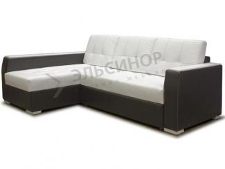 Диван угловой Престиж 2 - Мебельная фабрика «Эльсинор»
