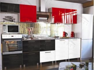 Кухонный гарнитур угловой Мэджик - Мебельная фабрика «Фарес»