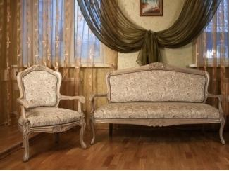 Мини - диван Никольский