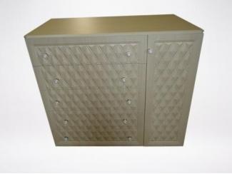 Красивый комод Модель Ко-5553 - Мебельная фабрика «Люси»