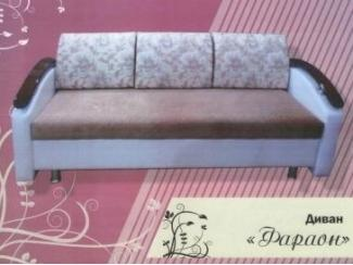 Трехместный диван Фараон  - Мебельная фабрика «Фараон»