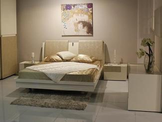Кровать DIAMOND - Импортёр мебели «Мебель-Кит»