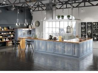 Кухня Милан - Мебельная фабрика «Империя кухни», г. Одинцово